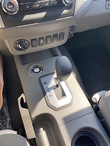 2021 Nissan Frontier 4x4, Pickup #E709777 - photo 16