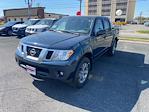 2021 Nissan Frontier 4x4, Pickup #E709777 - photo 6