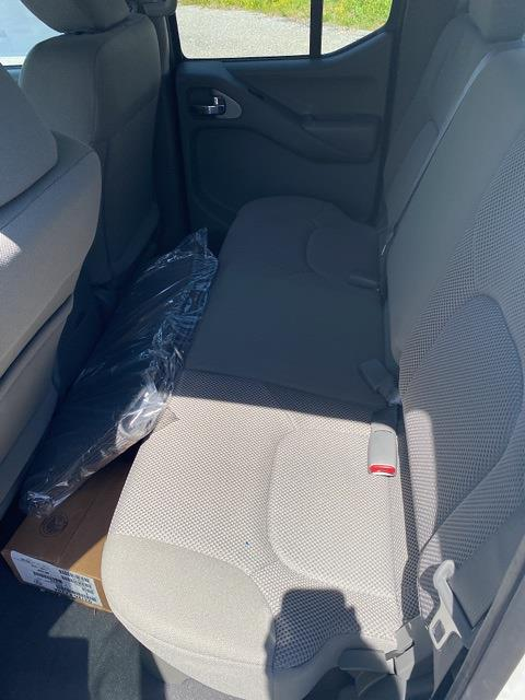 2021 Nissan Frontier 4x4, Pickup #E709810 - photo 12