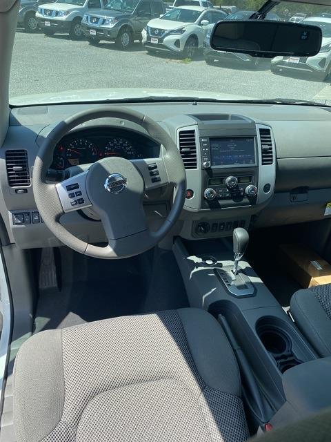 2021 Nissan Frontier 4x4, Pickup #E709810 - photo 13