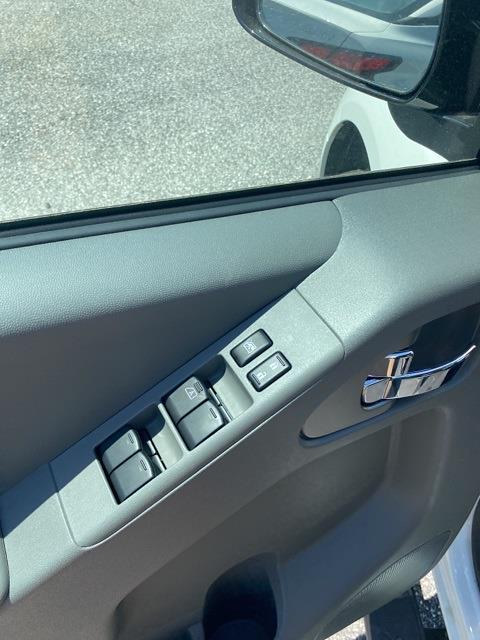 2021 Nissan Frontier 4x4, Pickup #E709810 - photo 14
