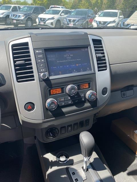 2021 Nissan Frontier 4x4, Pickup #E709810 - photo 16
