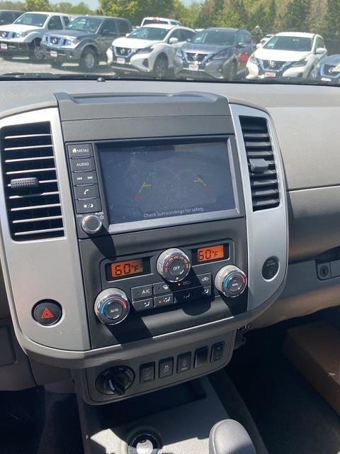 2021 Nissan Frontier 4x4, Pickup #E709810 - photo 17
