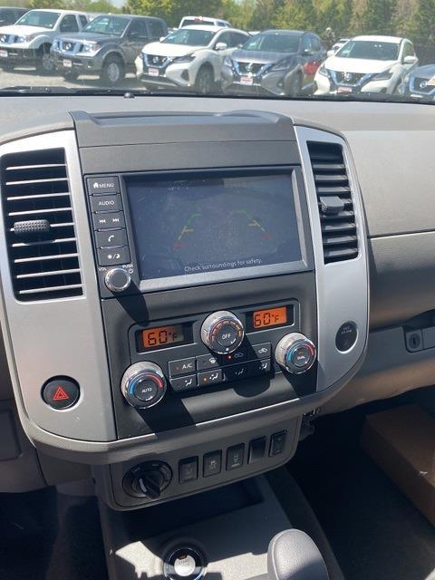 2021 Nissan Frontier 4x4, Pickup #E709810 - photo 18