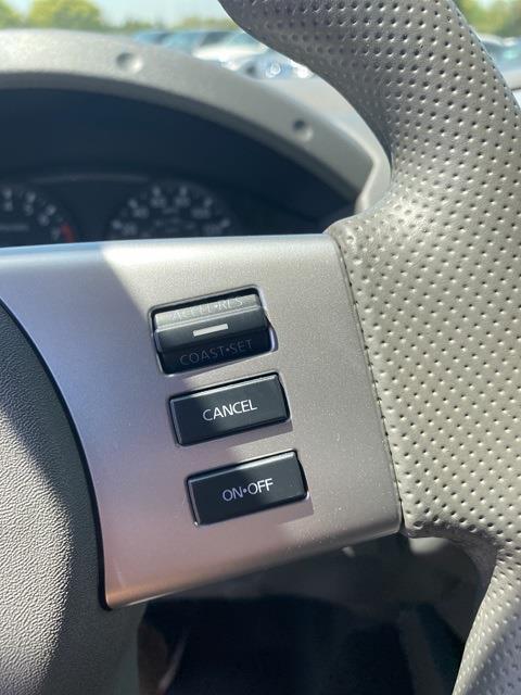 2021 Nissan Frontier 4x4, Pickup #E709810 - photo 20