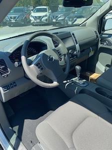 2021 Nissan Frontier 4x4, Pickup #E709810 - photo 10