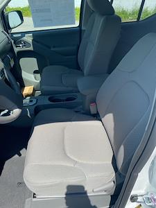 2021 Nissan Frontier 4x4, Pickup #E709810 - photo 11