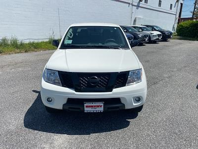2021 Nissan Frontier 4x4, Pickup #E709810 - photo 4