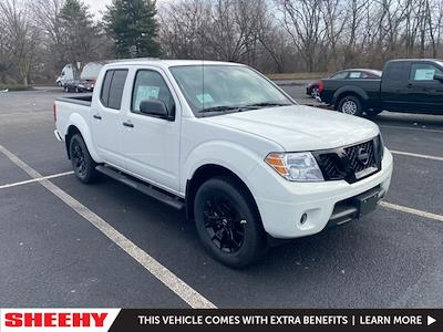2020 Nissan Frontier Crew Cab 4x4, Pickup #E710591 - photo 1