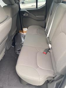 2020 Nissan Frontier Crew Cab 4x4, Pickup #E710591 - photo 23