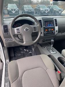 2020 Nissan Frontier Crew Cab 4x4, Pickup #E710591 - photo 24