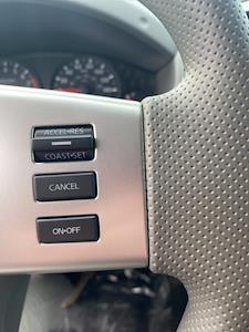 2020 Nissan Frontier Crew Cab 4x4, Pickup #E710591 - photo 31