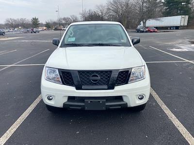 2020 Nissan Frontier Crew Cab 4x4, Pickup #E710591 - photo 7