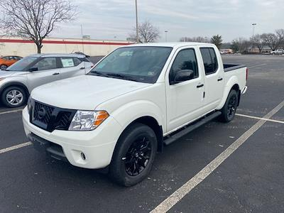 2020 Nissan Frontier Crew Cab 4x4, Pickup #E710591 - photo 10