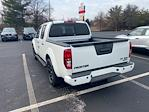2020 Nissan Frontier Crew Cab 4x4, Pickup #E710591 - photo 15