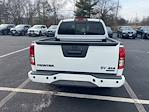 2020 Nissan Frontier Crew Cab 4x4, Pickup #E710591 - photo 17