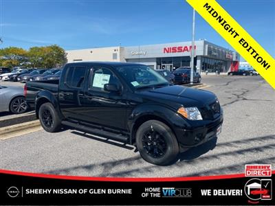 2020 Nissan Frontier Crew Cab 4x4, Pickup #E711451 - photo 1