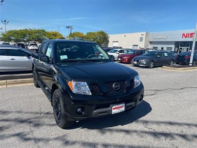 2020 Nissan Frontier Crew Cab 4x4, Pickup #E711451 - photo 3