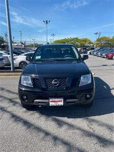 2020 Nissan Frontier Crew Cab 4x4, Pickup #E711451 - photo 4