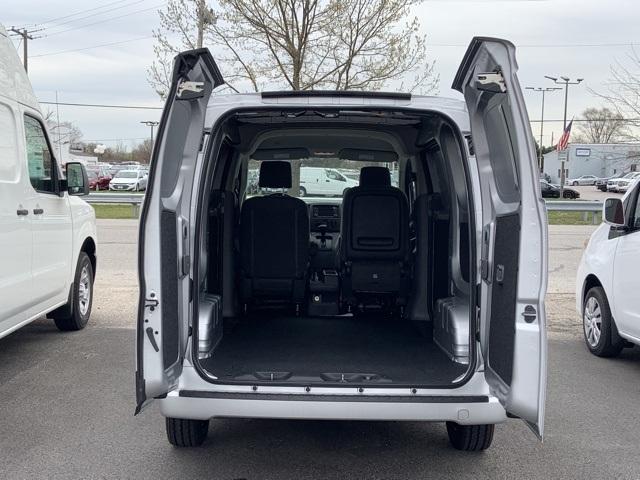 2019 NV200 4x2, Empty Cargo Van #E711659 - photo 2