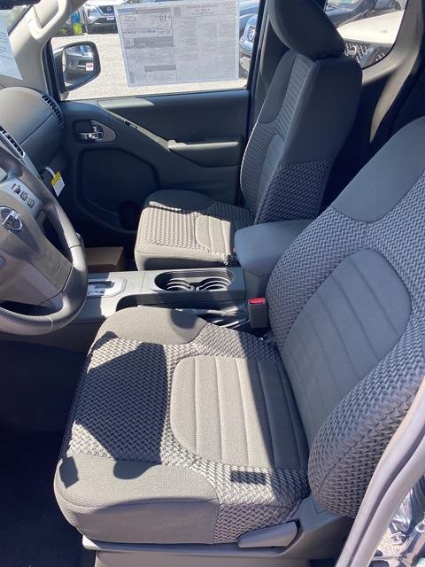 2021 Nissan Frontier 4x4, Pickup #E712367 - photo 14