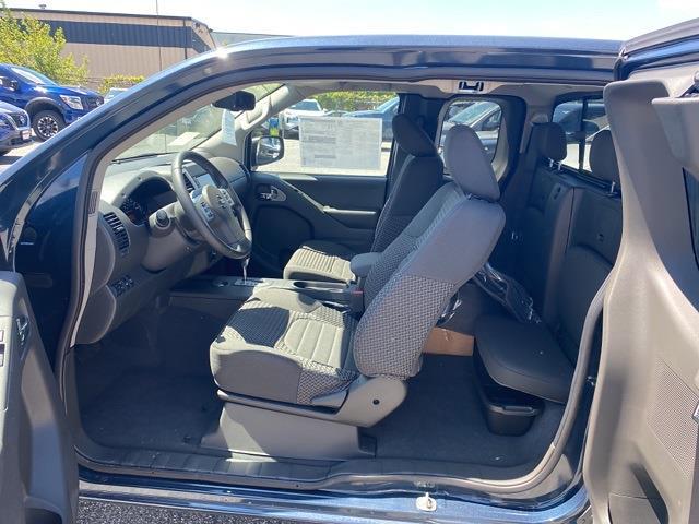 2021 Nissan Frontier 4x4, Pickup #E712367 - photo 16