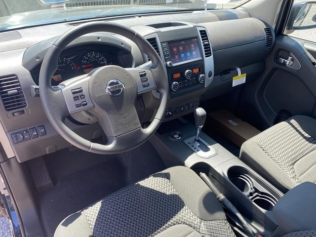 2021 Nissan Frontier 4x4, Pickup #E712367 - photo 17
