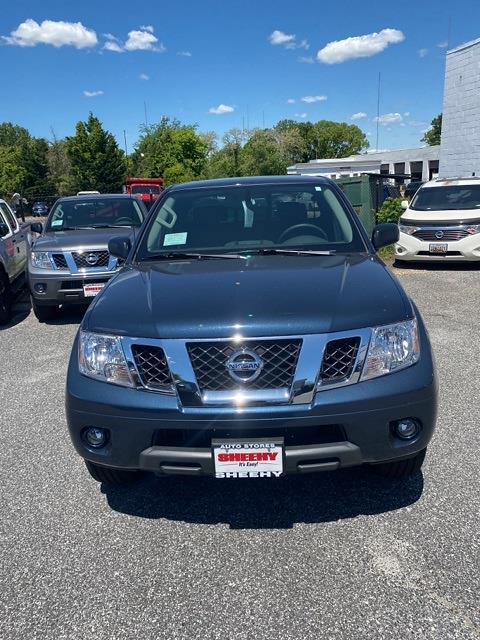 2021 Nissan Frontier 4x4, Pickup #E712367 - photo 4