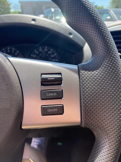 2021 Nissan Frontier 4x4, Pickup #E712367 - photo 20