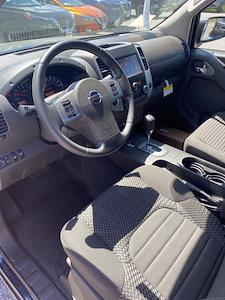 2021 Nissan Frontier 4x4, Pickup #E712367 - photo 13