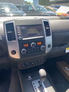 2021 Nissan Frontier 4x4, Pickup #E712367 - photo 18