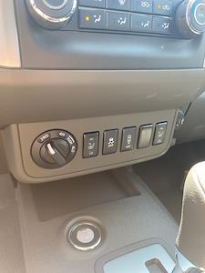 2021 Nissan Frontier 4x4, Pickup #E712367 - photo 21