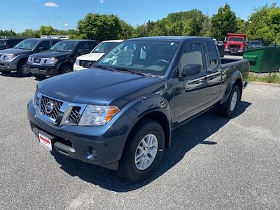 2021 Nissan Frontier 4x4, Pickup #E712367 - photo 6
