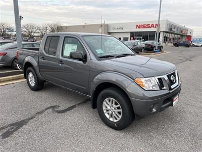 2020 Nissan Frontier Crew Cab 4x4, Pickup #E712652 - photo 3