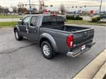 2020 Nissan Frontier Crew Cab 4x4, Pickup #E712652 - photo 2