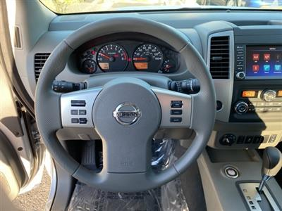 2020 Nissan Frontier Crew Cab 4x4, Pickup #E713174 - photo 16
