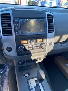 2020 Nissan Frontier Crew Cab 4x4, Pickup #E713174 - photo 17