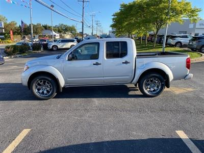 2020 Nissan Frontier Crew Cab 4x4, Pickup #E713174 - photo 9