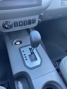 2020 Nissan Frontier Crew Cab 4x4, Pickup #E713866 - photo 13