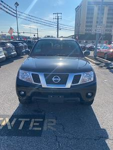 2020 Nissan Frontier Crew Cab 4x4, Pickup #E713866 - photo 5