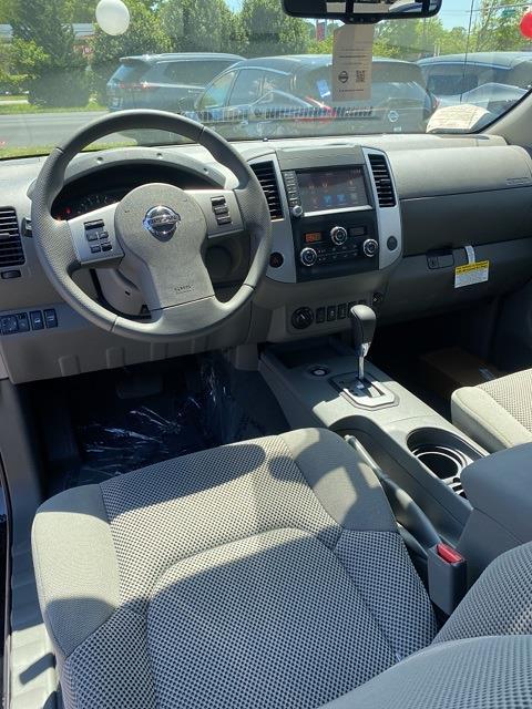 2021 Nissan Frontier 4x4, Pickup #E714031 - photo 11