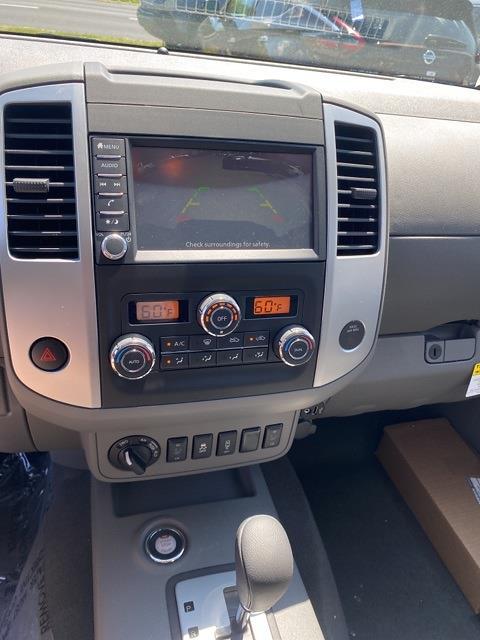 2021 Nissan Frontier 4x4, Pickup #E714031 - photo 14