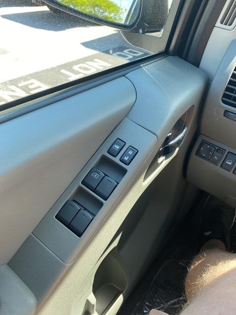 2021 Nissan Frontier 4x4, Pickup #E714031 - photo 20
