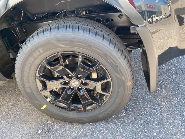 2021 Nissan Frontier 4x4, Pickup #E714031 - photo 23
