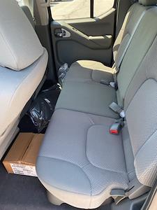 2021 Nissan Frontier 4x4, Pickup #E714031 - photo 10