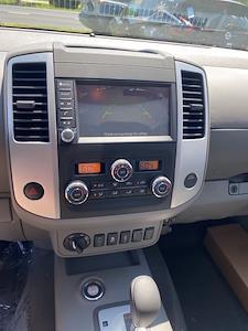 2021 Nissan Frontier 4x4, Pickup #E714031 - photo 13