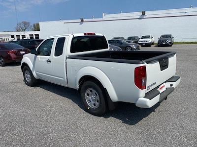 2021 Nissan Frontier 4x2, Pickup #E714547 - photo 9