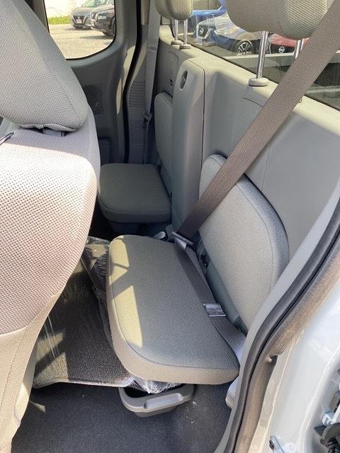 2021 Nissan Frontier 4x2, Pickup #E716082 - photo 12