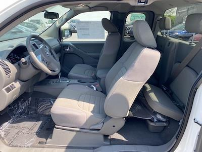 2021 Nissan Frontier 4x2, Pickup #E716082 - photo 13