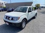 2021 Nissan Frontier 4x2, Pickup #E716082 - photo 5
